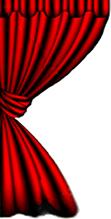 Drape logo